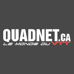Quadnet / Le monde du VTT
