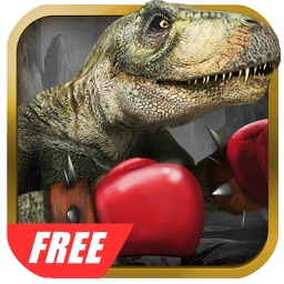 Dinosaurs Free Fighting Game