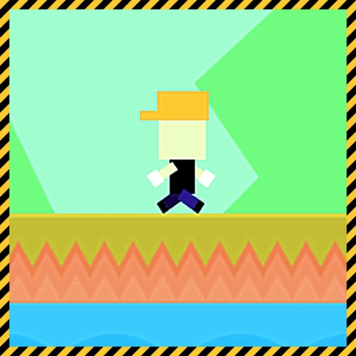 Mr Runner Jump icon
