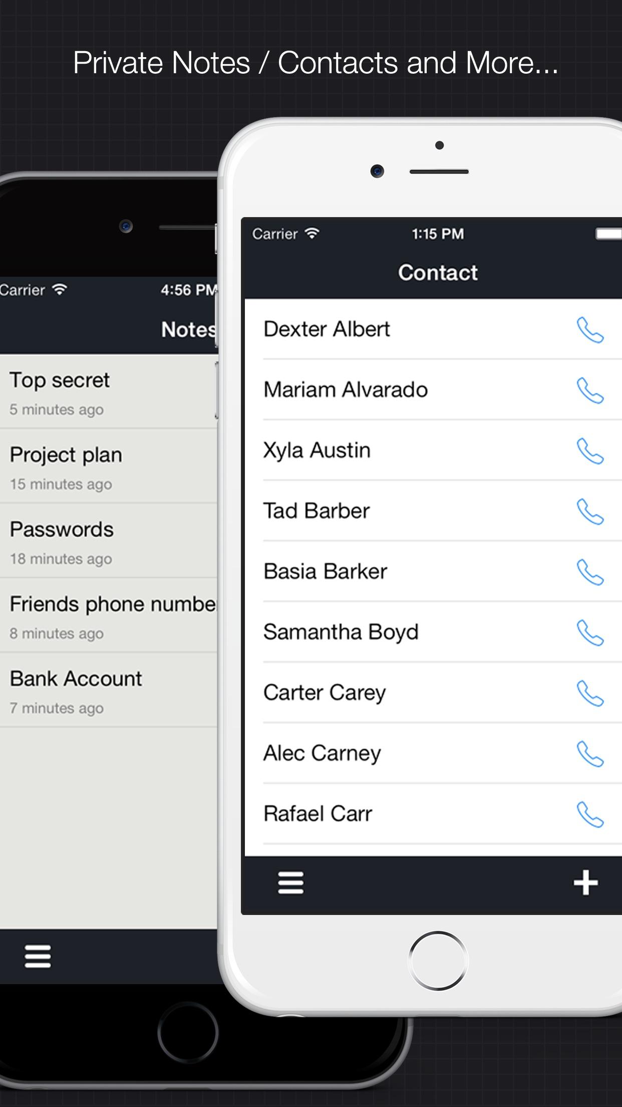 Screenshot do app Private Calculator - Privado Arquivo Hider, Secret Foto Vídeo Browser