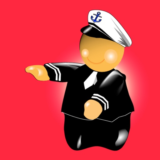 Deck Director Select - onboard cruise ship guide