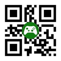 QR for Xbox