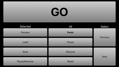 Q GO screenshot two