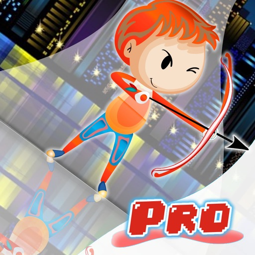A Victory Battle PRO - The Best Game Arrow