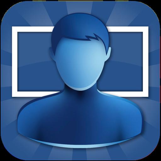Frames for Social Networks