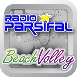 Parsifal Beach Volley