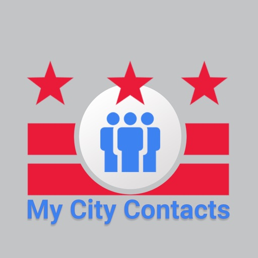 My City Contacts