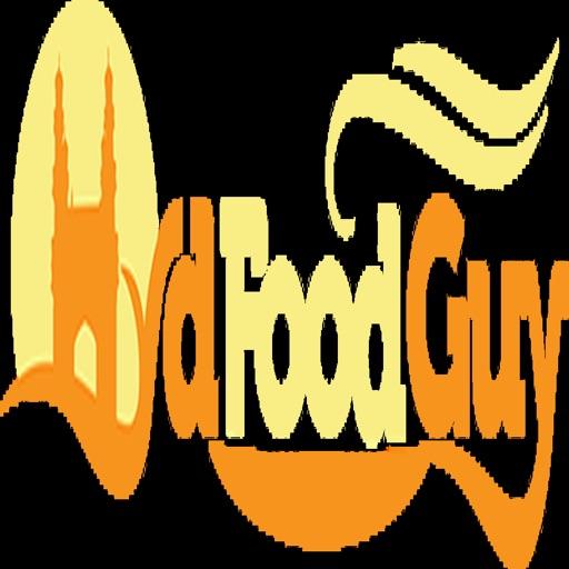 Hyderabad Food Guy
