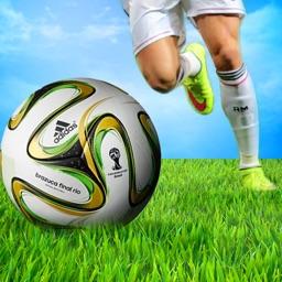 Soccer Mania 2015