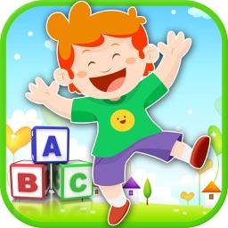 Preschool Toddler Educational Fun