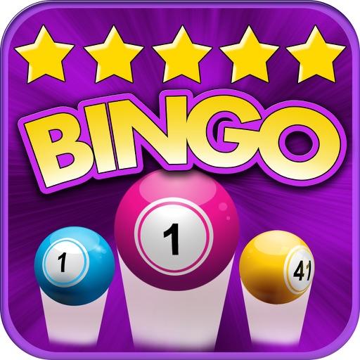Top Bingo - Bash & Fun