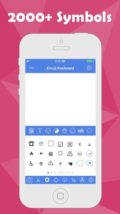 Emoji Keyboard Color Emojis Emoticons Stickers Smileys Gif