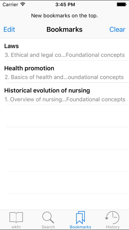 Fundamentals of Nursing Made Incredibly Easy screenshot-4
