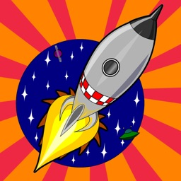 Galaxy Spaceship Shooter Flight Games for Free