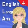 4th Grade Grammar - English grammar exercises fun game by ClassK12 [Lite]
