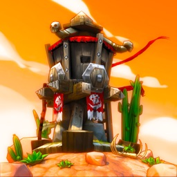 Epic Tower Defense - The orcs crusade