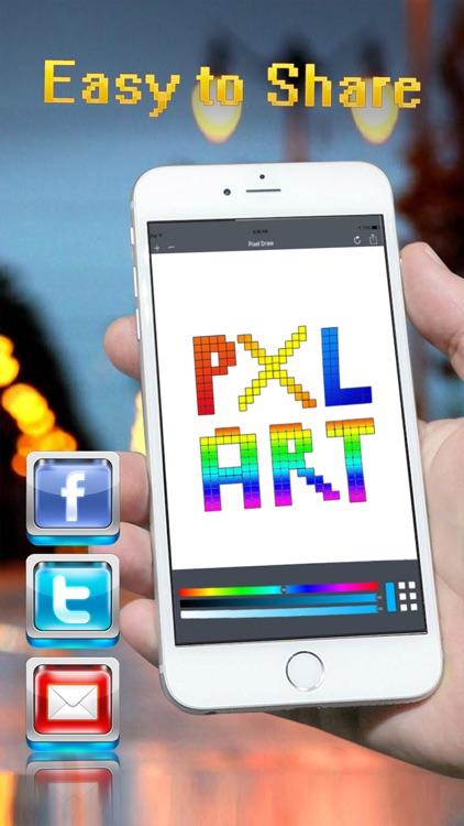 ArtBit- Pixel Drawing Tool