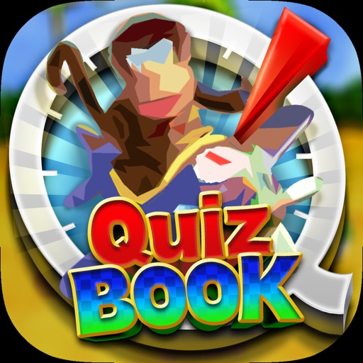"Quiz Books Question Puzzles Pro – "" Diddy Kong Racing Video Games Edition """