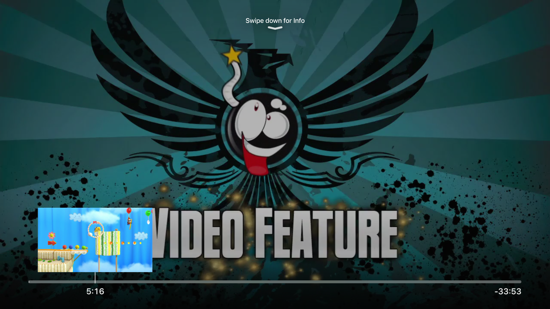 Giant Bomb Videos screenshot 3