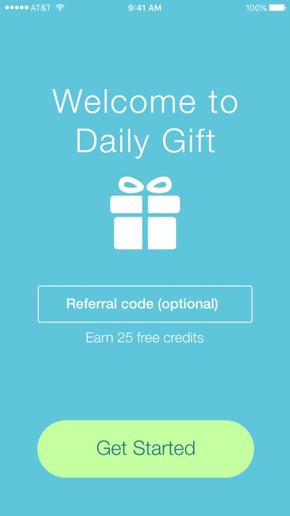 Daily Gift - Make Money App by Rosa Rodriguez