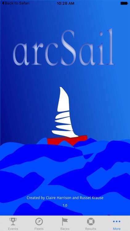 arcSail screenshot-4