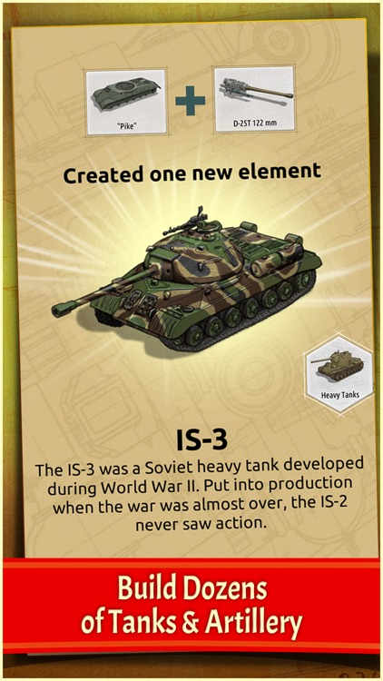 Doodle Tanks™ HD screenshot-4