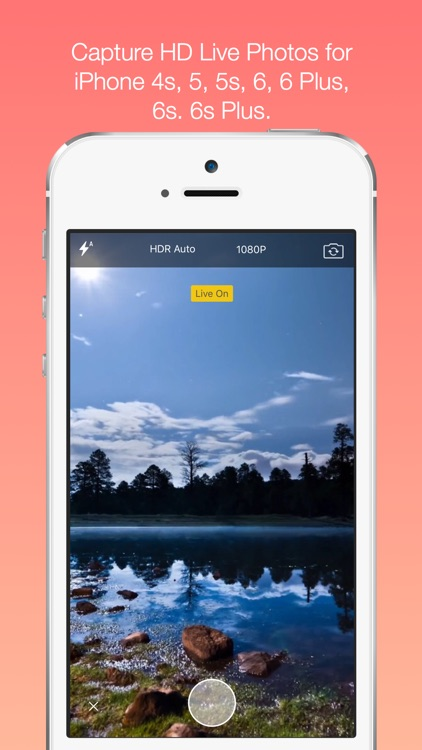 LiveMaker Free - for Live Photo screenshot-3