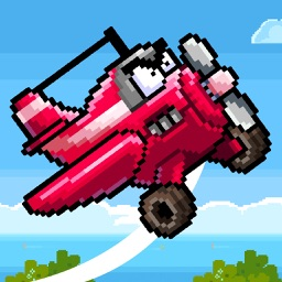 Replay AirCraft - Rescue Little Helicopters and Fire Sky Planes