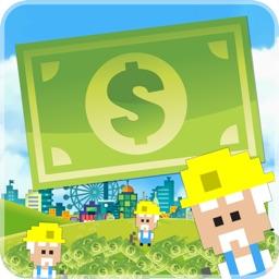 Cash Miner 2: Clicker Game