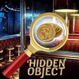 Castle Night : Hidden Objects