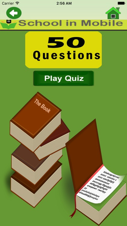 LSAT Quiz Practice