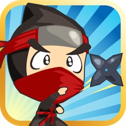 Ninja Balloon - Slingshot