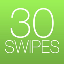 30 Swipes - Brain Trainer & Memory Color Match Game
