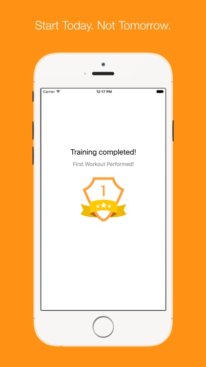 Butt Workout Trainer by Fitway screenshot-4