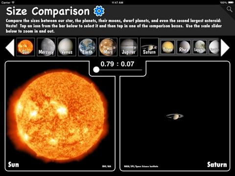Interactive Minds: Solar System - AppRecs