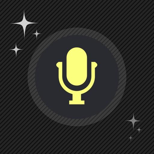 مغير الصوت - برنامج تسجيل و تغيير الأصوات