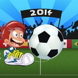 Football Kick Player
