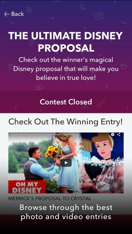 Disney Applause screenshot-4