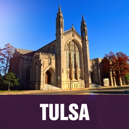 Tulsa City Travel Guide