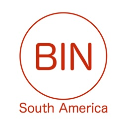 BIN Database for South America