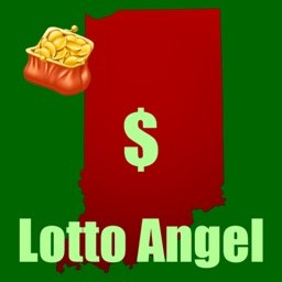 Lotto Angel - Indiana
