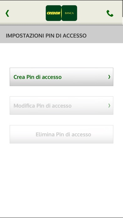 credem mr.pin app