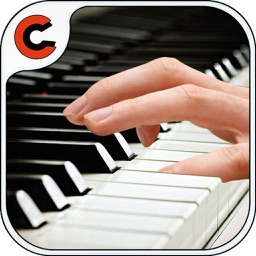 Real Piano - piano for iPhone & iPad - magic piano