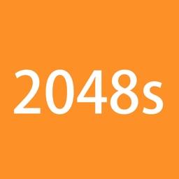 2048+ Saga