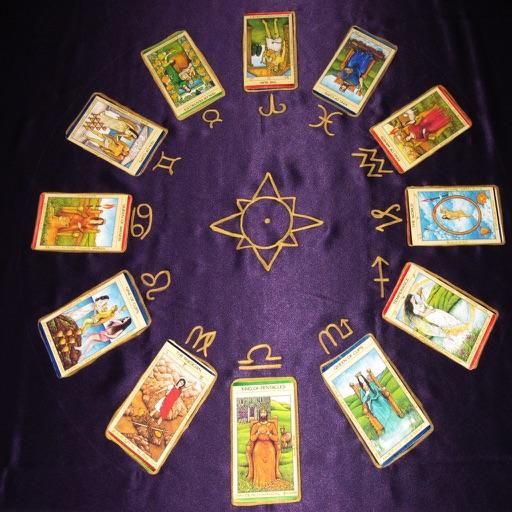 Teach Yourself Tarot Cards