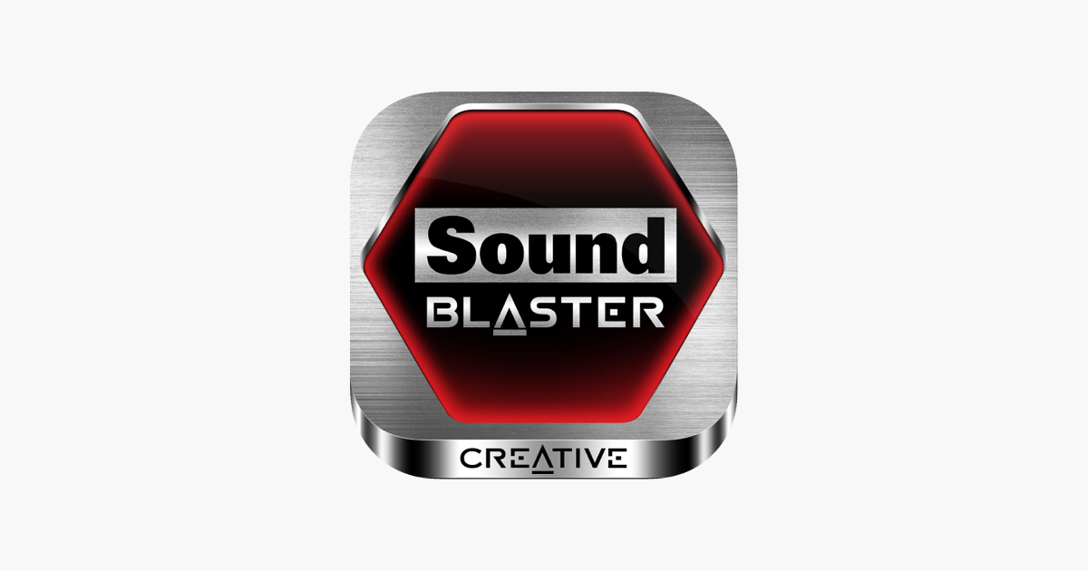 Sound Blaster Central on the App Store