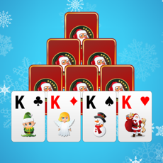 Activities of Christmas Tri-Peaks Solitaire