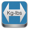 Pounds to Kilograms Converter