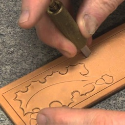 Teach Yourself Leather Crafting