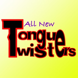 All New Tongue Twisters